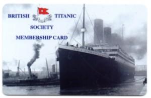 BTS Membership Card