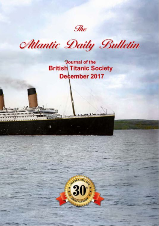 Atlantic Daily Bulletin December 2017 issue