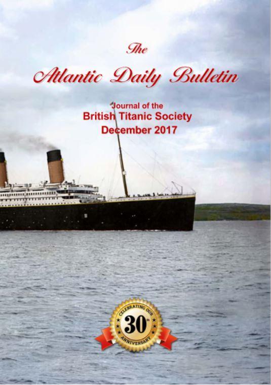 Atlantic Daily Bulletin December 2017 issue