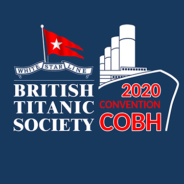 British Titanic Society